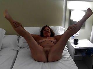Vieille dame de 61 ans 3 tres sexy por clessemperor