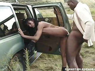 Anna malle railed hard por big black cock