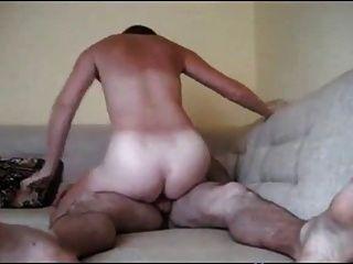 Sexo salvaje con mi fuckbuddy