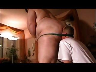 Eros \u0026 music ssbbw dom y su esclavo masculino