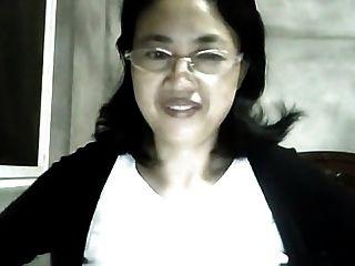 Viejo mifl chino show en la webcam qq2426018977