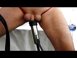 Ordeño de pene 20