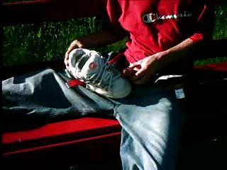 mein geiler zapatillas de deporte wix 2