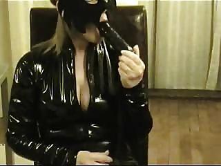 mujer enmascarada juego consolador
