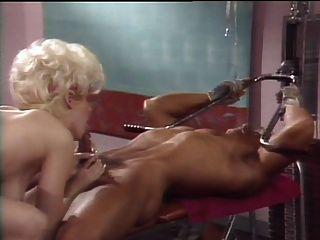 francois papillon en el bombeo de carne (1986)