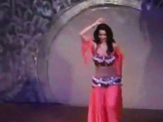 más danza del vientre