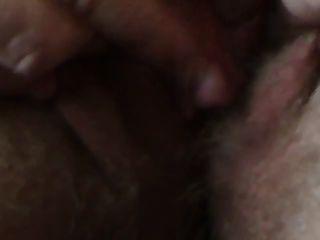 masturbación clítoris grande clítoris 3