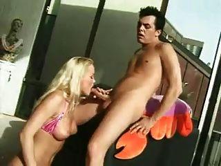 sexo en la playa 5