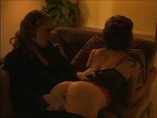 presentación de lesbianas