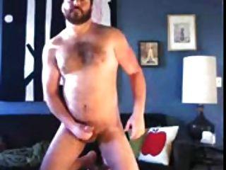 big barba peluda barack paja de un osazo barbudo