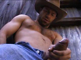 vaquero occidental salvaje