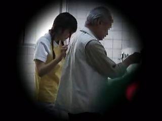 trabajador de cuidado