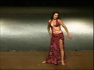 bailarina dina egipcio árabe