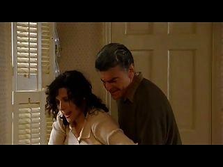 julia louis dreyfus escena de sexo caliente