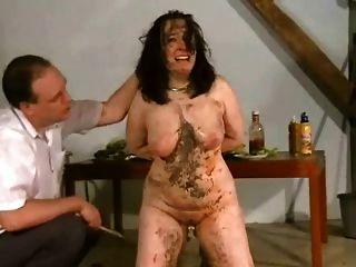 filmé a mi sumisa puta madura usada por un extraño