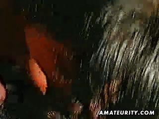 mamada italiana amateur esposa completa con eyaculación en la boca