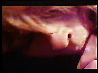 clip vintage de maduro con niño