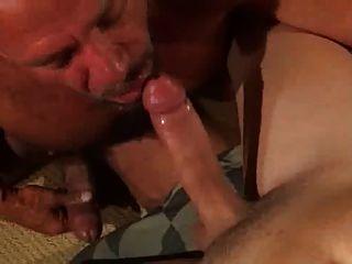 papá y niño