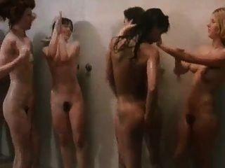 lesbianas, ducha, escena, cosecha, tata, tota, lesbiana, blog