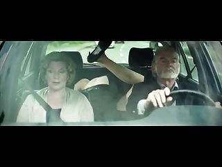 martina hill sex im auto