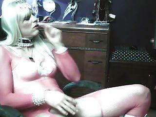 smokey sissy princesa puta anal