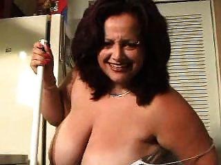 limpiador sexy grande