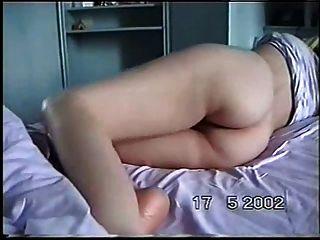 fuertemente embarazada siendo filmada por esposo 6m