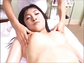 dulce masaje para mi gatito fujiko