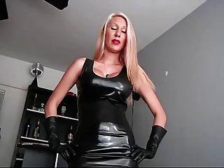 quieres ser mi esclavo