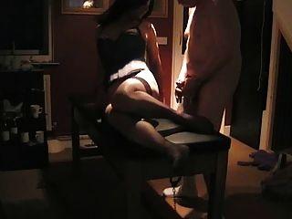 christina trae placer # 3 (anal follada perrito)