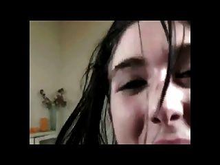 janis es una chica muy caliente bukkake bvr