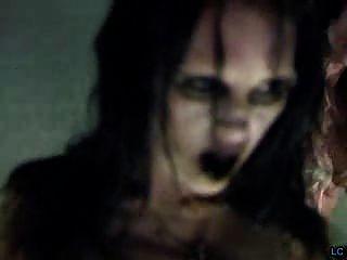 separadores del zombi del jamesa del jenna