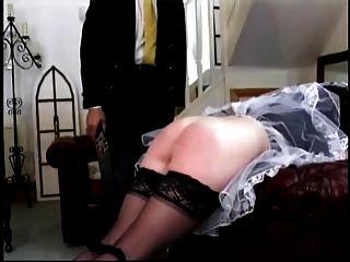 criadas y señoras castigadas