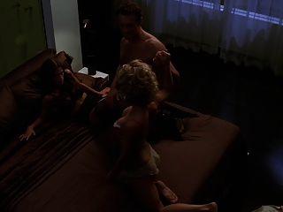 rhona mitra sexo y colección de desnudos
