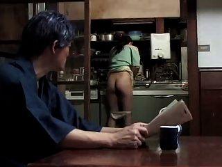 ¿Es esto un matrimonio japonés?