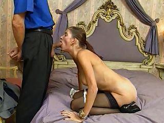 nicole peludo anal