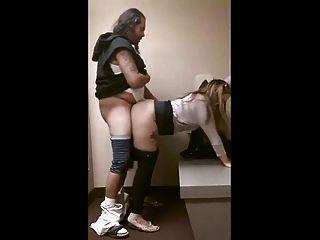 amateur booty milf se la lleva por detrás