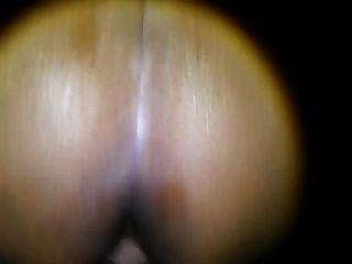coño follar a mi esposa con el pulgar en el culo que el culo de mierda anal