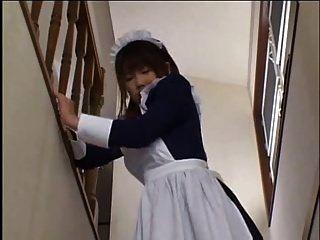 tomoka formación de una criada