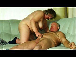 gordo alemán maduro r20