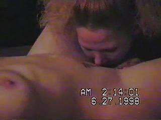 primera experiencia lesbiana de mi esposa