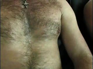 peludo str8 hombre caliente con polla de grasa ser aspirado
