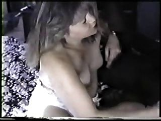 Cumming en su culo