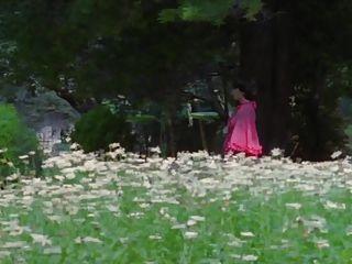llamada de la diosa rubia (1977)