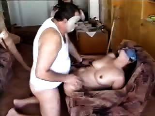 sexo amputado
