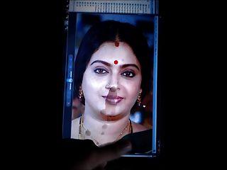 cum homenaje a la actriz india seetha