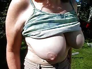 wifes tetas flacas parejas de movimiento lento grandes y jugosos pezones