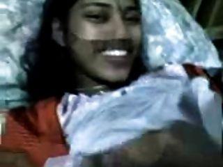 chica chennai tiene sexo tímido