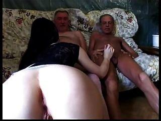 viejo hombre sucio parte 2