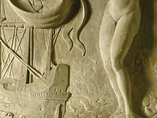 el desnudo en el arte (1 de 5)